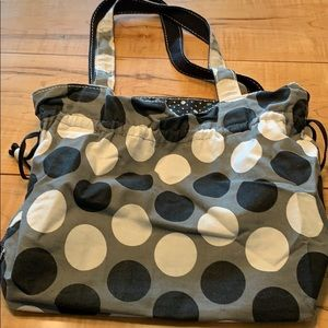 Thirty one tote purse